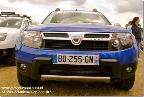 Grand pique-nique Dacia 2011 11