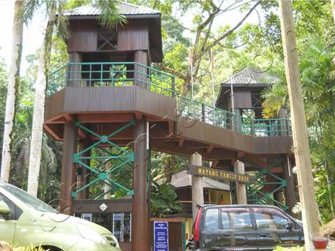 Matang Family Park 1