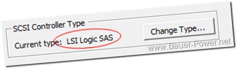 LSI Logic SAS