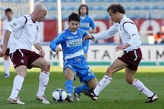 Davide Carrus Empoli vs Salernitana 7marzo09