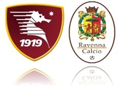 salernitana ravenna