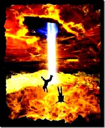 Descending Hell