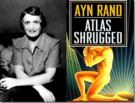 Ayn Rand - Atlas Shrugged lg