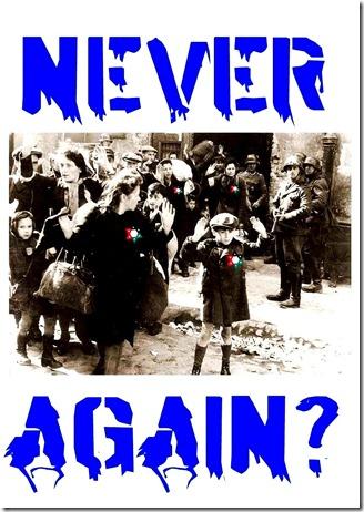 Holocaust Never Again 2