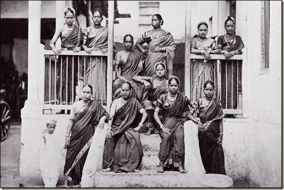 Nauch Girls Sonagachhi