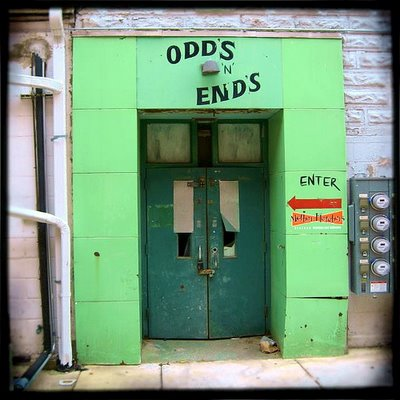 Odds n Ends Shop