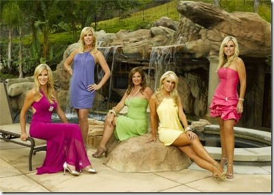 Real Housewives OC