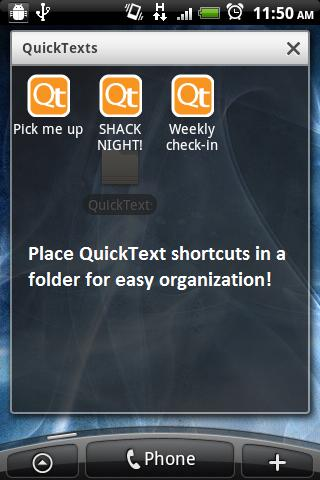 【免費工具App】QuickText PRO-APP點子