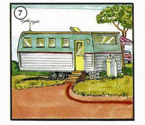 mobile%20home %20trailer <!  :en  >TYPES OF HOUSING AND COMMUNITIES<!  :  > place english through pictures 