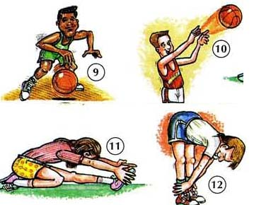 SPORT%20AND%20EXERCISE%20ACTIONS 3  Sport, exercise actions  people english through pictures