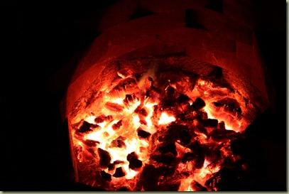 Fire Talk 003