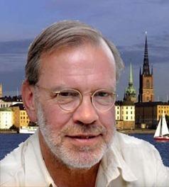Erik Lallerstedt