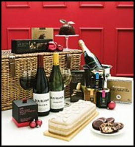M&S - Food Lover's Hamper 150