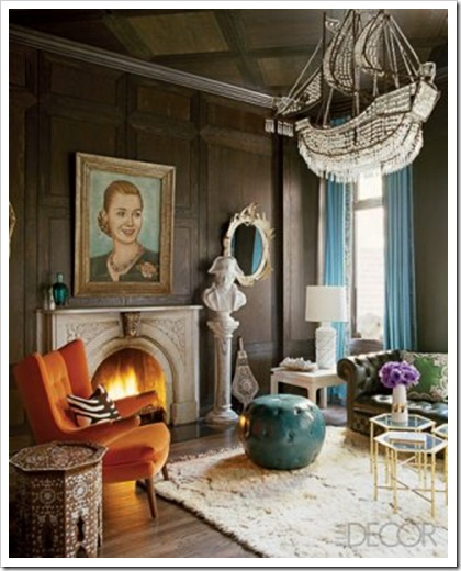 chandeliers@elledecor