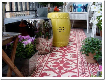 terrace-stools