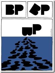Eneko - BP y el derrame petrolero