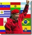 Chávez rayo