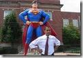 Obama inmortal
