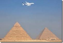 Egipto - cambios políticos