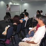 SAFRA Toa Payoh Seminar 08- Palmistry