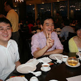2009 - Chinese New Year Dinner