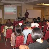 SAFRA FS Seminar 2007 - Name Analysis