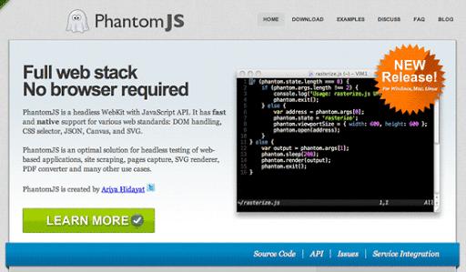 phantom-js