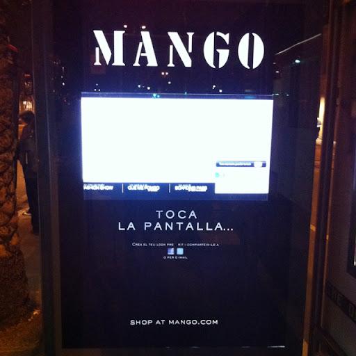 GENERACION 2.0 by MANGO