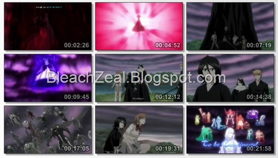 Bleach Anime 253 English Sub [Video Online] 
