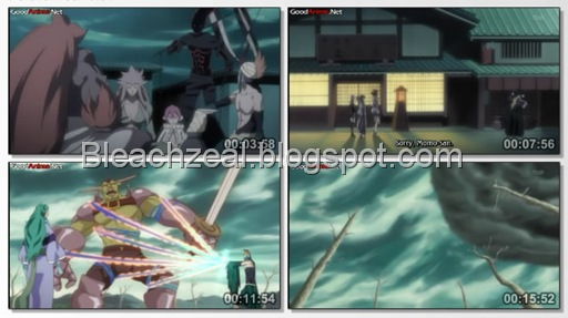Bleach Anime 265 English Sub [Video Online]