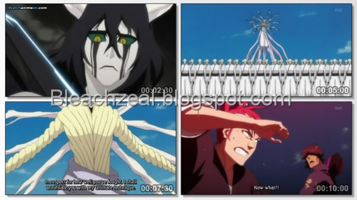 Bleach Anime 272 English Sub [Video Online]
