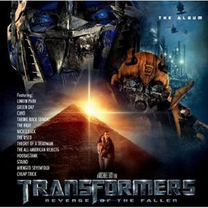 Transformers: Revenge of the Fallen – The Album (2009)