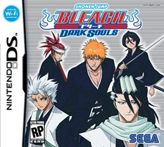 เกม Bleach: Dark Souls