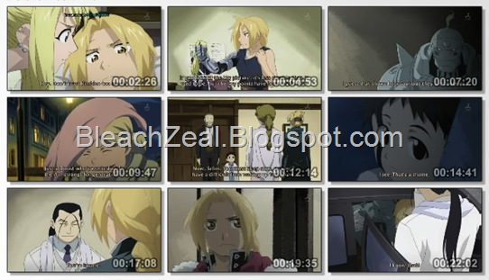 FullMetal Alchemist Brotherhood &#3637;&#3656; 37 [Anime-SubEng]   