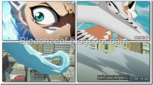 Bleach Anime 274 English Sub [Video Online]