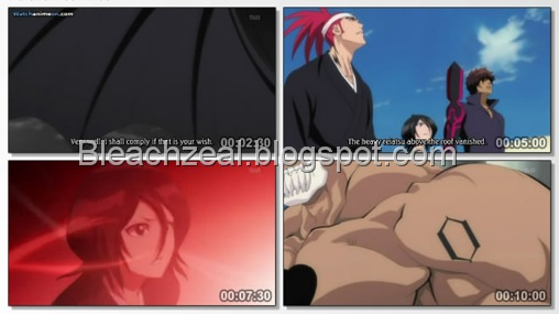 Bleach Anime 273 English Sub [Video Online]