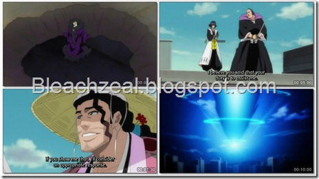 Bleach Anime 276 English Sub [Video Online]