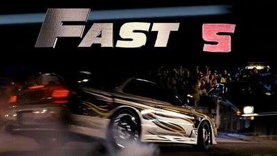 สรุปข่าวเกี่ยวกับ The Fast and the Furious 5