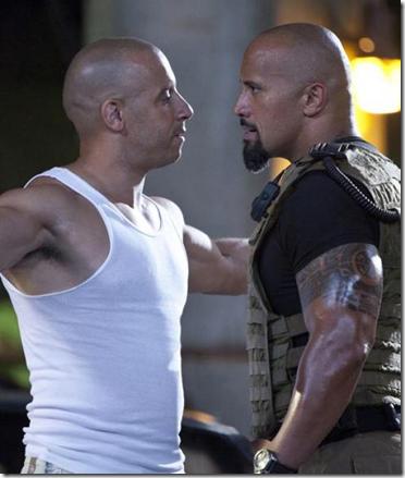 """เปิดตัว Trailer ของ Fast & Ferious ภาค 5 ในชื่อใหม่ """"Fast Five"""""""