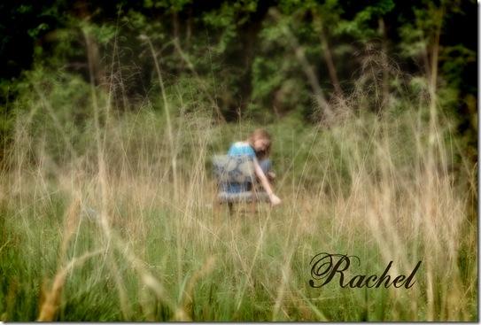 Rachel Open Field