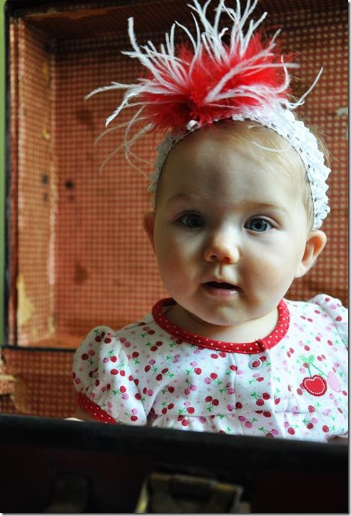 Tessa 7 months-1
