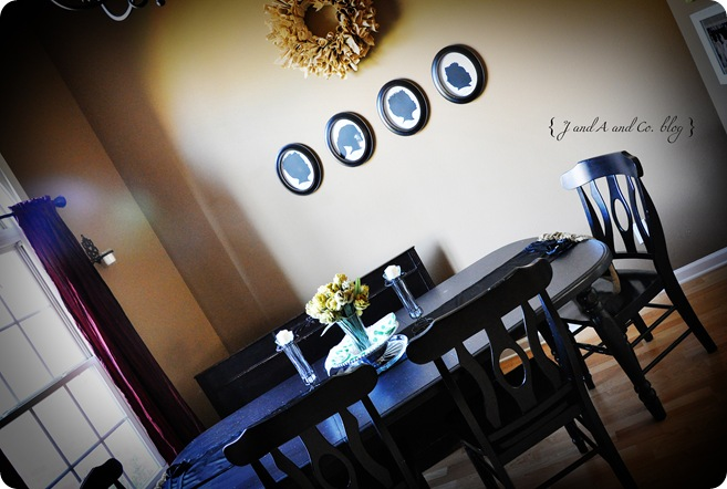 Dining Room CR