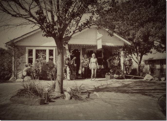 Gardener Village