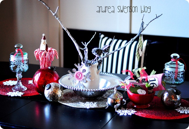 table decorations cr