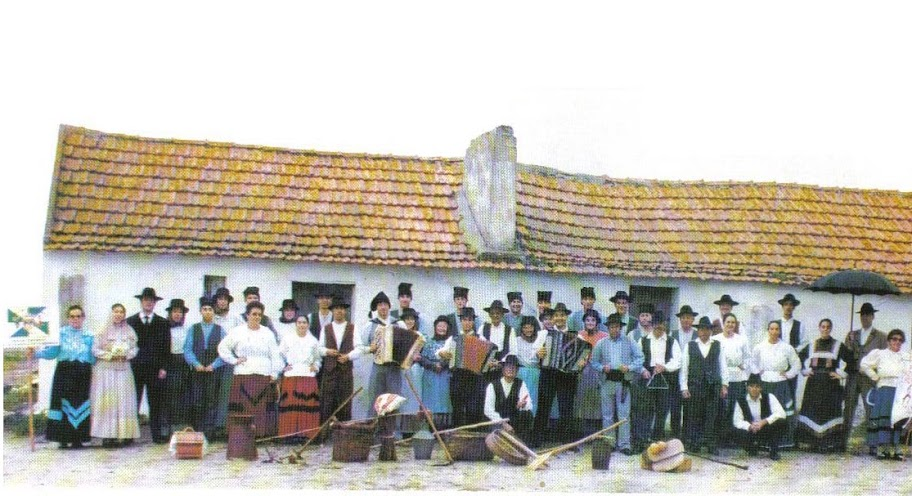 """Setúbal - Rancho Folclórico """"Os Fazendeiros"""" das Lagameças - Palmela"""
