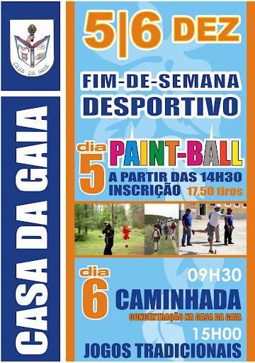 Fim de Semana Desportivo 2009