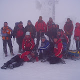 winter training 2010