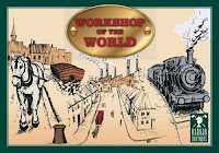 Workshop of the World box artwork