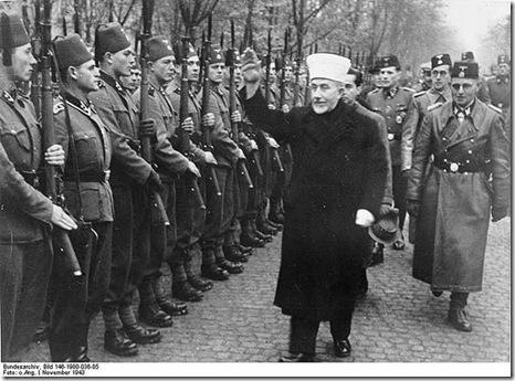al-Husayni-Bosnian-SS