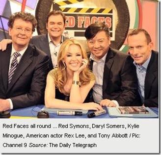 Copy of 21 7 2010 Hey Hey crowd boos Tony Abbott